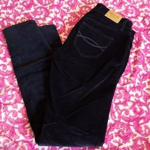 Abercrombie & Fitch Corduroy Jeans
